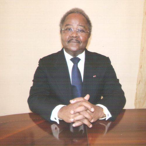 Président du Cercaphi